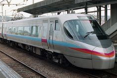 JR Shikoku 8000 series electric multiple unit in Japan