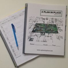 Our High School Edition homeschool planner will get you on track and keep you on track.  See all the forms to help you organize and navigate your way through each high school year with forms such as an activity tracker, and transcript builder.  Customize to make it YOUR ideal planner.