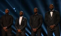 LeBron James, Dwyane Wade, Carmelo Anthony and other players share thoughts on MLK Day