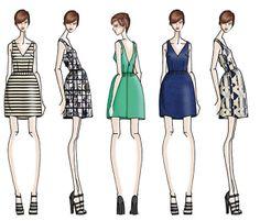 Corolla Dress, la nueva colección de edición limitada de @Max Strandlund&Co.  #fashion #dresses #style #trends... http://www.studyofstyle.com//articulos/la-nueva-colecci%C3%B3n-de-edici%C3%B3n-limitada-de-maxco