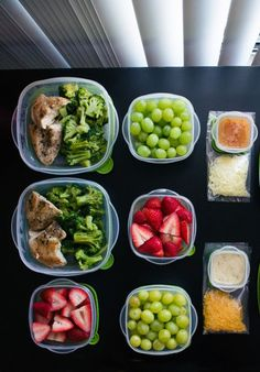 Healthy meal prep, healthy snacks, healthy eating, healthy nutrition, h Healthy Meals For Two, Healthy Meal Prep, Easy Healthy Recipes, Diet Recipes, Healthy Snacks, Healthy Eating, Healthy Nutrition, Healthy Delicious Meals, Healthy Summer