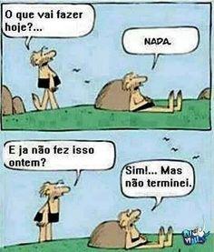 dolce far niente Memes Humor, Spanish Humor, Funny Scenes, Humor Grafico, Good Jokes, Animal Quotes, Funny Cartoons, Good Mood, Laugh Out Loud