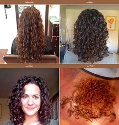 Capella Salon Studio City - Hair and Skin Care - Deva Curl - Got Curl Products