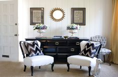 interior design orange county - Kitchen Banquette Brittany Stiles: Finished Project: Newport ...