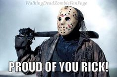 Jason approves!