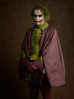 Joker | Sacha Golberger