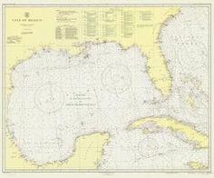 Marine Charts
