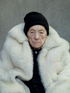 Rosetta Getty: Clothes Minded  - Louise Bourgeois