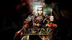Metin2 pvp serverler de karakter rekabetleri artıyor