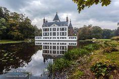 Kasteel Renswoude Castle House, Cottages, Netherlands, Lightroom, Dutch, Cathedral, Medieval, Holland, Mansions