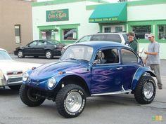 VW Beetle Baha cars-i-love