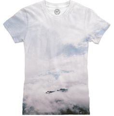 Sky by Hud1ai2 - Women's T-Shirts - $49.00