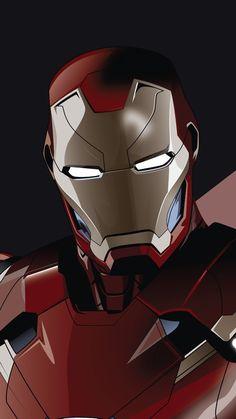 VISIT FOR MORE Iron man superhero Tony Stark artwork minimal 7201280 wallpaper The post Iron man superhero Tony Stark artwork minimal 7201280 wallpaper appeared first on wallpapers. Marvel Dc, Marvel Fanart, Marvel Heroes, Marvel Comics, Iron Man Superhero, Iron Man Avengers, Marvel Avengers, Iron Man Fan Art, Iron Man Wallpaper