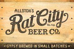 Rat City Beer Co.