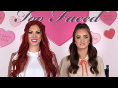 Valentine's Day Makeup Tutorial – Too Faced Chocolate Bar Eye Shadow Collection – Cosmetic Companies Online, Tutorials, Sales, and more. Chocolate Bar Palette Looks, Chocolate Bar Too Faced, Valentines Day Makeup, Sweet Peach, Kiss Makeup, Too Faced Cosmetics, Eye Shadow, Sephora, Beauty Hacks
