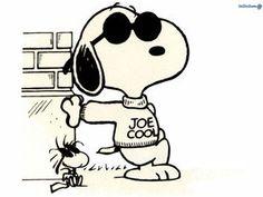 スヌーピー Snoopy