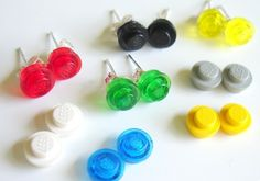 And I'll be making these for my nerdy ol' self