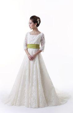 ブライダリウム ミュー No.15-0067 | ウエディングドレス選びならBeauty Bride(ビューティーブライド)