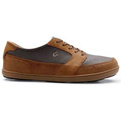 Apua Canvas Shoe (Men's) #Olukai at RockCreek.com