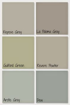 Grey Green Paint 2016 bestselling sherwin williams paint colors | paint colors, kid