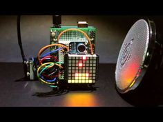 Overview | Tiny Arduino Music Visualizer | Adafruit Learning System