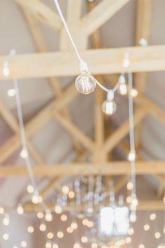 Edison Bulb Wedding String/Festoon Lighting | 25m with 30 drops | White | UK plug | 30 x Bulbs Included by EddieandSons on Etsy