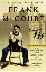 author Frank McCourt