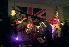 The aithers playing live