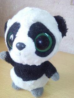 Ааааааа...мой панда
