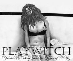PLAYWITCH: Christmas by ~Cupid12203