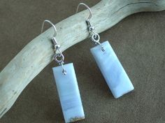 Ellensburg Blue Banded Agate Gypsy Sticks
