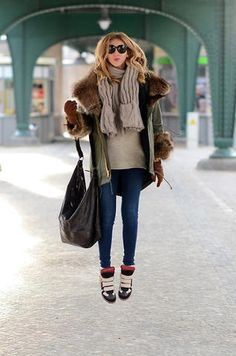 Isabel Marant sneakers - if you haven't, you should
