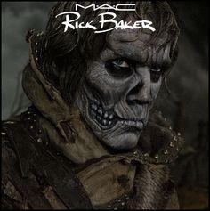 Rick Baker for MAC