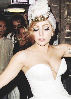 Lady Gaga, Princess Die