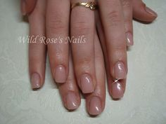 Wild Rose's Nails: Two new sets
