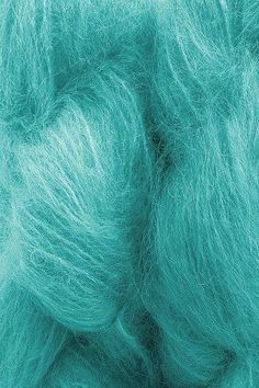 Mohair Yarn in Turquoise                                                                                                                                                                                 More