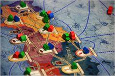 Concordia | Image | BoardGameGeek