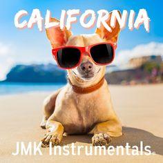 California - Max Martin X Dr Luke X Shellback Type Happy Guitar Summer Beat [FREE DL in description] by JMK Instrumentals