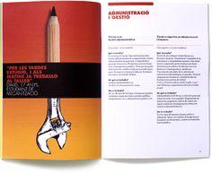 Professional Education Campaign, Terrassa 2009