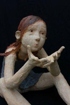 Jurga sculpturer