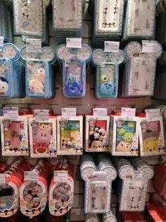 Tsum tsum phone case