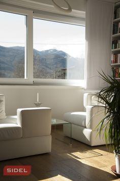 Sidelsrl, il legno baciato dal sole, fai luce ai tuoi spazi! #sidelsrl #sole #luce #legno #wood #bianco #laccato #calore