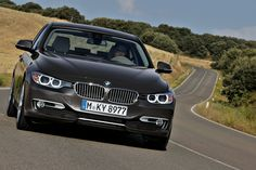 The BMW 3 Series Sedan, Modern Line. #BMW #Sedan #modern #original #inspiring #chic #stylish