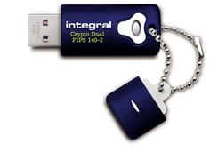 Introducing Integral 16GB Crypto Dual  FIPS 1402 Encrypted USB. Great product and follow us for more updates!