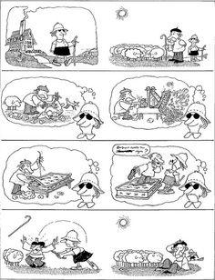 Quino Humor Grafico, Hilarious, Funny, Drawing Reference, Caricature, Comics, My Love, Cartoons, Llamas
