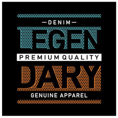 Find Denim Legendary Design Typography T Shirt stock images in HD and millions of other royalty-free stock photos, illustrations and vectors in the Shutterstock collection. Shirt Print Design, Tee Shirt Designs, Tee Design, Book Design, Typography Design, Branding Design, T Shart, Unusual Words, T Shirt Company