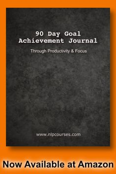 12 best books i love about hypnosis images on pinterest break your goals down into 90 days 60 days and 30 days includes daily accountability pages to keep you on track fandeluxe Image collections