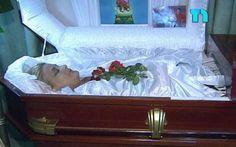 Velan restos de actriz y comediante Jeannette Vicioso