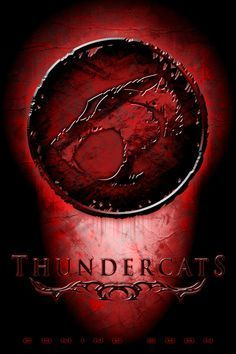 Thundercats movie poster by ~roo157 on deviantART