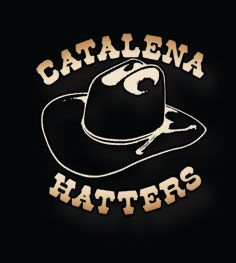http://catalenahats.com/OurProducts/StrawHats Catalena Hatters offers many custom felt hat styles to suit any cowboy needs. Browse our custom felt hat products to build your perfect felt cowboy hat.